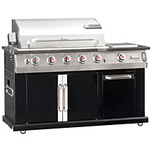 Buy Landmann Avalon 6.1+ 5-Burner BBQ Online at johnlewis.com