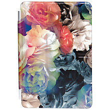 Buy Ted Baker Ovitica iPad Mini Fold Case, Black Online at johnlewis.com