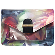 Buy Ted Baker Tammia Crossbody Bag, Black Online at johnlewis.com