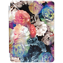 Buy Ted Baker Roulade iPad Mini Folding Case, Multi Online at johnlewis.com
