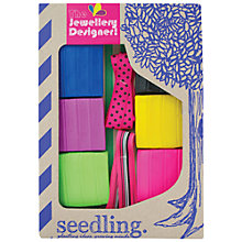 Buy Seedling Jewellery Designer Set Online at johnlewis.com