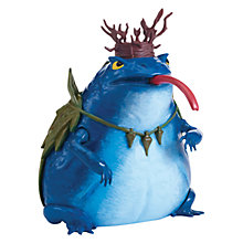 Buy Teenage Mutant Ninja Turtles Atilla The Frog Action Figure Online at johnlewis.com