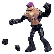 Buy Teenage Mutant Ninja Turtles Bebop Action Figure Online at johnlewis.com