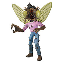 Buy Teenage Mutant Ninja Turtles Stockman-Fly Figure Online at johnlewis.com