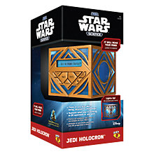 Buy Star Wars Episode VII: The Force Awakens Jedi Holocron Toy Online at johnlewis.com