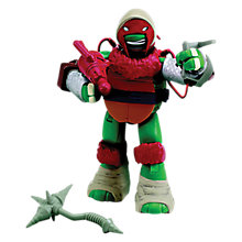 Buy Teenage Mutant Ninja Turtles Mystic Raphael Figure Online at johnlewis.com