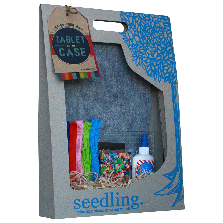 Seedling Seedling Design Your Own Tablet Case Kit