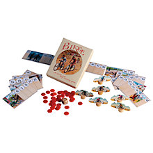 Buy House of Marbles Vintage Bikee Game Online at johnlewis.com