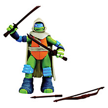 Buy Teenage Mutant Ninja Turtles Mystic Leonardo Figure Online at johnlewis.com