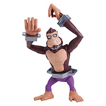 Buy Teenage Mutant Ninja Turtles Monkey Brains Action Figure Online at johnlewis.com
