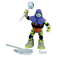Buy Teenage Mutant Ninja Turtles Mystic Donatello Figure Online at johnlewis.com