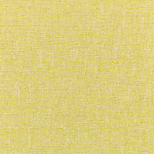 Buy John Lewis Riley Semi Plain Fabric, New Fennel, Price Band A Online at johnlewis.com