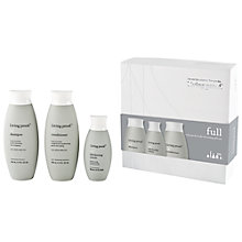 Buy Living Proof Luxury Gift Set - Full Online at johnlewis.com