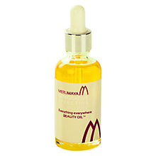 Buy MERUMAYA Everything Everywhere Beauty Oil™, 50ml Online at johnlewis.com