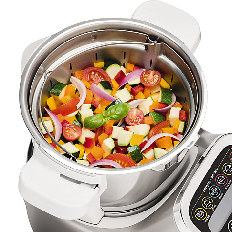 perfectly capable entry-level snack processor with