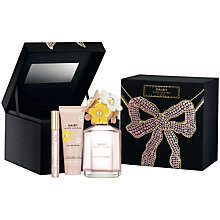 Buy Marc Jacobs Daisy Eau So Fresh 125ml Eau de Toilette Gift Set Online at johnlewis.com