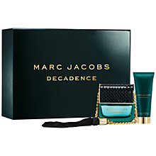 Buy Marc Jacobs Decadence 50ml Eau de Parfum Gift Set Online at johnlewis.com
