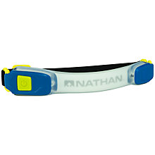 Buy Nathan LED LightBender, Yellow Online at johnlewis.com