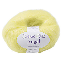 Buy Debbie Bliss Angel Lace Yarn, 25g Online at johnlewis.com