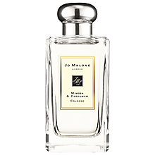 Buy Jo Malone London Mimosa & Cardamom Cologne, 100ml Online at johnlewis.com