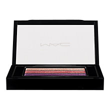 Buy MAC Veluxe Pearlfusion Shadow Trio Online at johnlewis.com