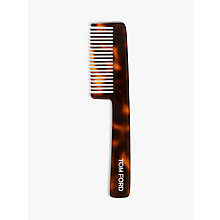 Buy TOM FORD For Men Beard Comb Online at johnlewis.com
