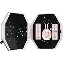 Buy Viktor & Rolf Flowerbomb 50ml Eau de Parfum Gift Set Online at johnlewis.com
