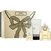 Buy Marc Jacobs Daisy 100ml Eau de Toilette Gift Set Online at johnlewis.com