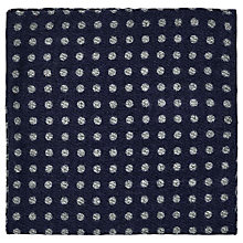 Buy Reiss Stanford Polka Dot Pocket Square Online at johnlewis.com