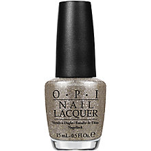 Buy OPI Starlight Holiday Collection Nail Lacquer, 15ml Online at johnlewis.com