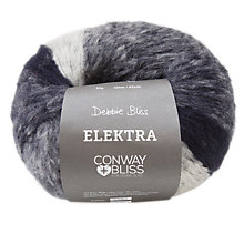 Buy Debbie Bliss Conway Bliss Elektra Yarn, 50g Online at johnlewis.com