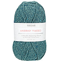 Buy Sirdar Harrap Tweed DK Yarn, 50g Online at johnlewis.com