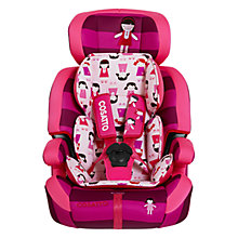 Buy Cosatto Zoomi Group 1, 2 & 3 Car Seat, Dilly Dolly Online at johnlewis.com