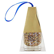 Buy TOPSHOP Christmas Mini Nail Pyramid, Magpie Online at johnlewis.com