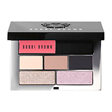 Buy Bobbi Brown Caviar Mini Lip & Eye Palette Online at johnlewis.com