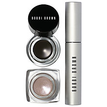 Buy Bobbi Brown Long Wear Eye Set Online at johnlewis.com