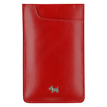 Buy Radley Pocket Bag Wallet iPhone 5 & 5s Case Online at johnlewis.com