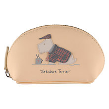 Buy Radley Dog Show Small Zip Coin Purse Online at johnlewis.com