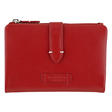 Buy Radley Tetbury Medium Leather Purse Online at johnlewis.com