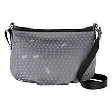 Buy Radley Shilling Jacquard Small Crossbody Bag, Multi Online at johnlewis.com