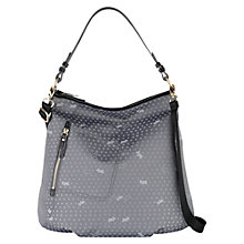 Buy Radley Shilling Large Multiway Jacquard Hobo Grab Bag, Multi Online at johnlewis.com
