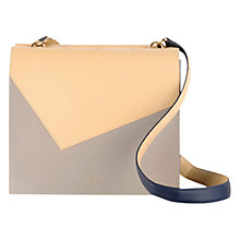 Buy Radley Portman Medium Leather Shoulder Bag Online at johnlewis.com