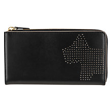 Buy Radley Dotty Dog Large Leather Purse Online at johnlewis.com