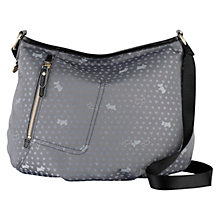 Buy Radley Shilling Jacquard Medium Crossbody Bag Online at johnlewis.com