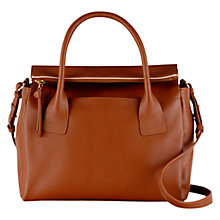 Buy Radley Southbank Medium Leather Multiway Flap Over Bag Online at johnlewis.com