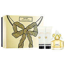 Buy Marc Jacobs Daisy 50ml Eau de Toilette Gift Set Online at johnlewis.com
