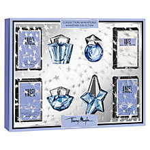 Buy Thierry Mugler Angel Mini Fragrance Gift Set Online at johnlewis.com