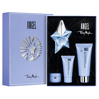 Thierry Mugler Angel 25ml Eau de Parfum Gift Set
