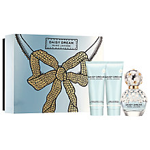 Buy Marc Jacobs Daisy Dream 50ml Eau de Toilette Gift Set Online at johnlewis.com