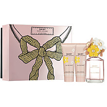 Buy Marc Jacobs Daisy Eau So Fresh 75ml Eau de Toilette Gift Set Online at johnlewis.com